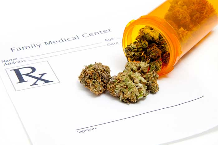 State Medical Marijuana Acts Do Not Usually Limit the Rights of Employers