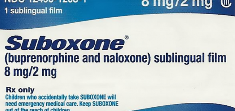 Suboxone: a useful tool with potential legal pitfalls